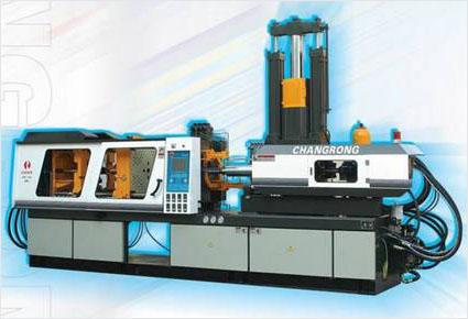 BMC热固性射出成型